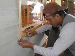 Cerrajeros-Elche, Apertura de ventanas