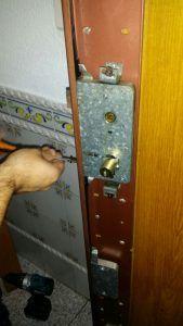Reparamos todo tipos de cerraduras